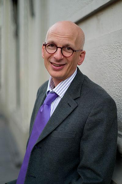 Portrait of Seth Godin