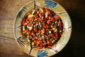 pomegranate-cucumber-and-mint-salsa-grassrootsandgrains1