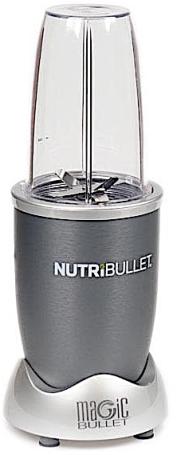 Nutribullet blender