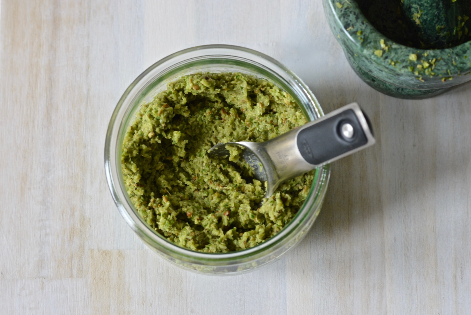Green Thai Curry Paste